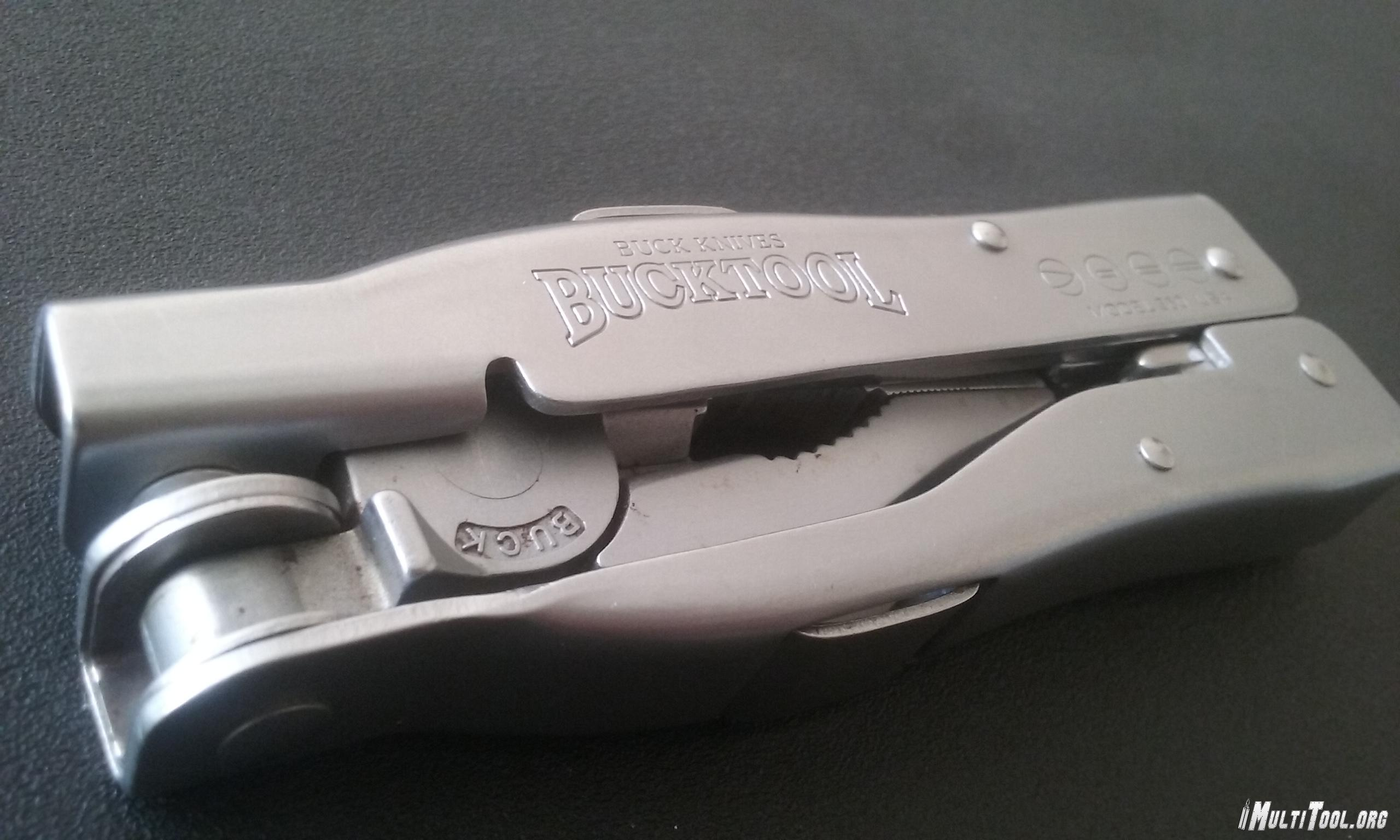 Buck BuckTool 360 review