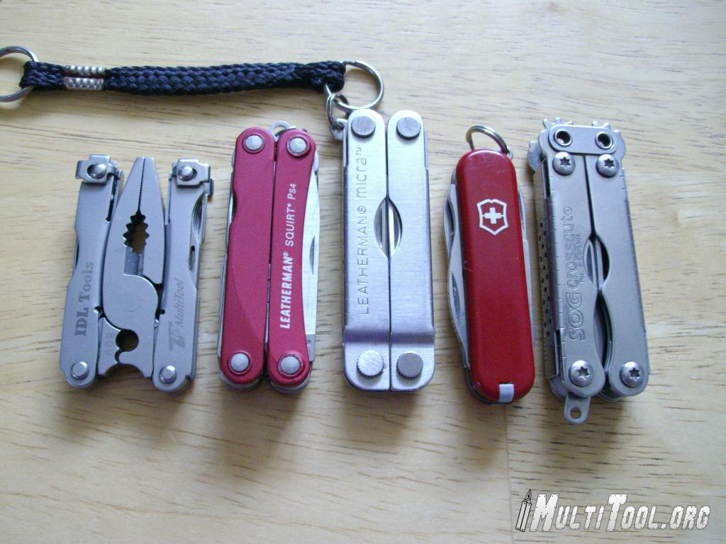 T10 Multitool by IDL Tools